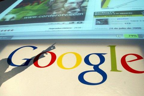 """Рада цього тижня має голосувати за """"податок на Google"""", що зобов'яже інтернет-гігантів платити Україні ПДВ"""