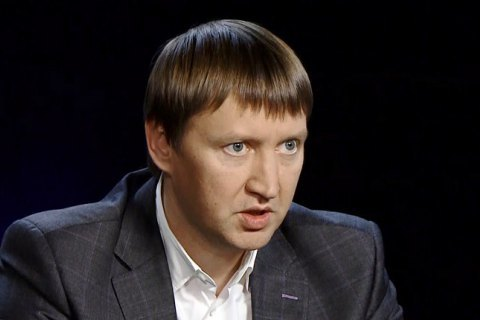 """Міністр АПК розповів про банду """"льошиків"""" в """"Укрспирті"""""""