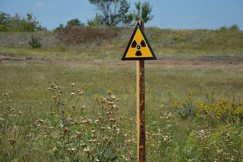 Біля Кропивницького виявили підвищення радіаційного фону