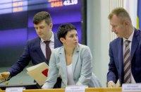 Центризбирком признал избранными 423 народных депутатов