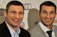 Три боя братьев Кличко вошли в топ-50 за всю историю бокса