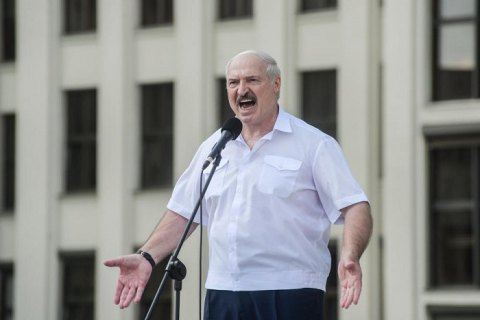 Страны Балтии объявили Лукашенко персоной нон грата