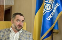 Андрей Павелко: «За «Динамо» я перегрызу горло любому врагу»