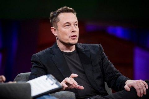 Илон Маск стал самым богатым человеком мира по версии Bloomberg