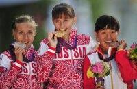Олимпиада-2012: Россия вспряла ото сна. Но поздно!