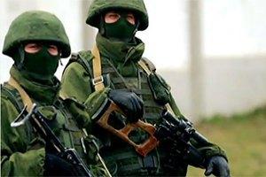 Россия заявляет об отсутствии ядерного оружия в Крыму