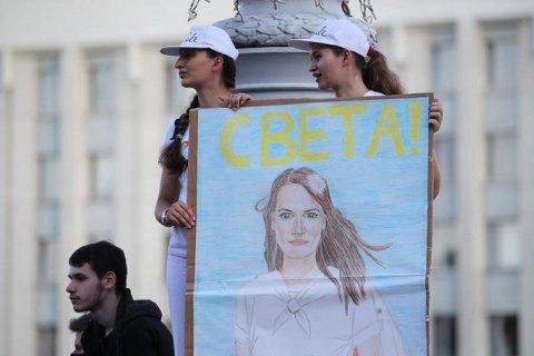 Суд в Беларуси отказался пересматривать результаты выборов