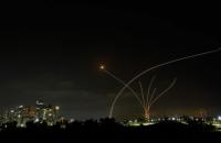 Ізраїль завдав ударів по цілях у Секторі Гази у відповідь на ракетний обстріл