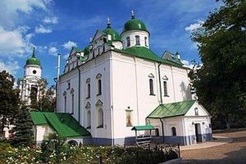 У Києві вбили черницю із Флорівського монастиря