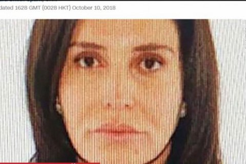 В Лондоне арестована жена азербайджанского банкира, потратившая £16 млн в универмаге Harrods