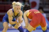 Олімпіада-2012: Мерлені у півфіналі очікує інша українка