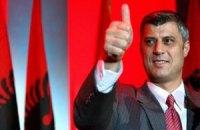 Прем'єр-міністр Косово запропонував розпустити парламент