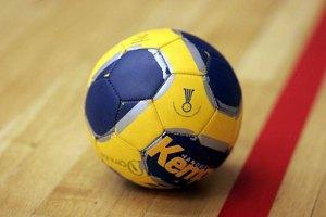Гандбольна збірна України програла Росії у відборі на Євро-2015