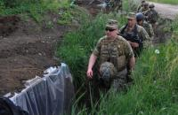 Турчинов представил концепцию закона о деоккупации Донбасса