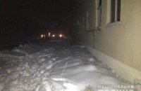 У Харківській області батько викинув 5-річного сина з вікна 4 поверху