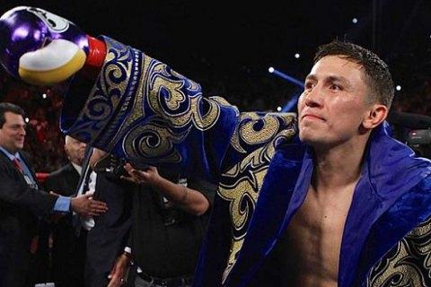 Найкращого боксера-професіонала позбавили одного пояса за відмову битися з українцем