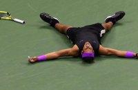 """Переможець US Open-2019: """"Лежу на дивані і дивлюся"""" Чорнобиль """""""