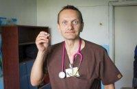 Якщо не можеш допомогти як лікар – допоможи як людина. Вадим Вус – про сімейну медицину, село, правильну мотивацію та людяність