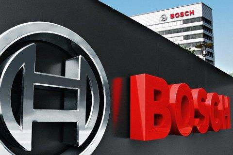 Bosch розглядає можливість відкриття заводу електроінструменту в Україні