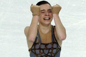 Навіщо фігуристи здають допінг? - Російські журналісти працюють на Олімпіаді