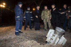 12 раненых военных перевели из Краматорска в харьковский госпиталь