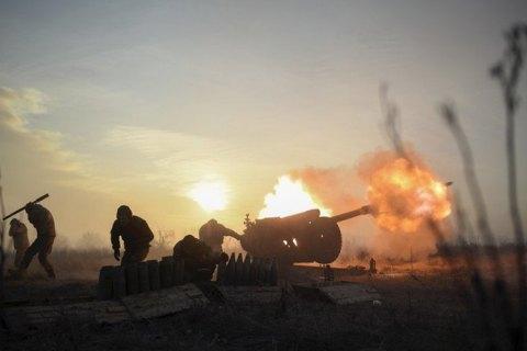 На Донбассе произошло 18 обстрелов, четверо бойцов ВСУ ранены