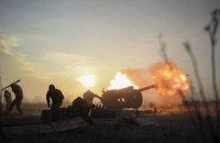 На Донбасі сталося 18 обстрілів, четверо бійців ЗСУ поранені