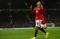 """""""Финт Зидана"""" в исполнении юного форварда """"Манчестер Юнайтед"""" признан моментом дня в Лиге Европы"""