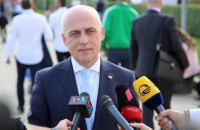 МЗС Грузії обіцяє найближчим часом повернути посла в Україну