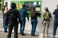 """Двое таможенников в """"Шегинях"""" попались на взятках, у них изъяли 10 тысяч долларов"""