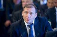 Добкин взял два отпуска на январь 2012 года