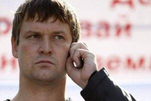 Українські силовики відхрестилися від розшуку Развозжаєва