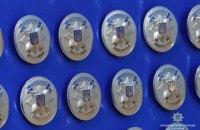Рада ввела штрафи за незаконне використання символів Нацполіції