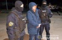 "У Хмельницькому затримали кримінального авторитета ""Молдована"""