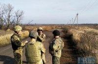 ВСУ опровергли возвращение на старые позиции в зоне разведения у Петровского