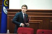 """У Києві голоси """"ударівця"""" нараховують на користь самовисуванця"""