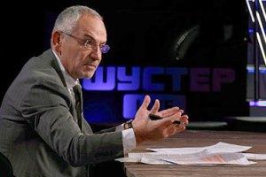 ТВ: угрозы терроризма и споры об эффективности Кабмина