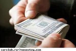 Начальника карного розшуку в Херсонській області зловили на хабарі
