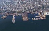 Мінінфраструктури проведе експеримент зі зниження портових зборів