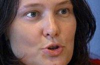 Монтян объявила голодовку против Жилищного кодекса