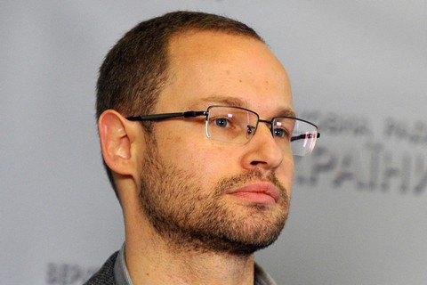 Регламентний комітет повернеться до справи Новинського 6 грудня