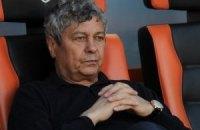 """Луческу: """"Пятов должен показать, что важен для команды"""""""