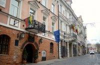 """Сейм Литвы поддержал инициативу """"Украина-2027"""" о начале присоединения к ЕС"""