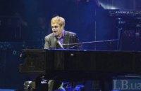 У Києві відбувся концерт Елтона Джона і Queen
