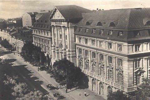СБУ передаст все архивы КГБ Институту национальной памяти