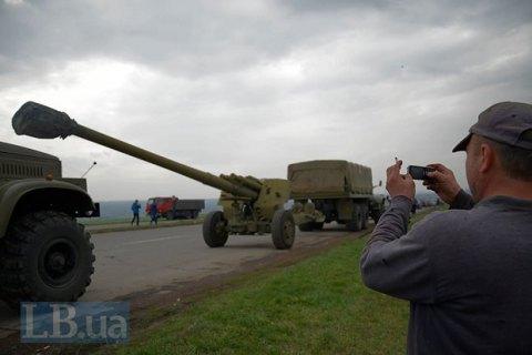 Міноборони спростувало інформацію про втрату 80% гаубиць Д-30 через російських хакерів