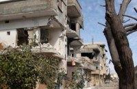 Курды заявляют о гибели мирных граждан в результате бомбардировок турецкой авиации