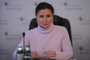 Богословская собрала доказательства госизмены Тимошенко