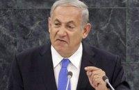 Иран все еще хочет уничтожить Израиль, - Нетаньяху