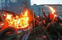 Янукович може скасувати закони від 16 січня, - Яценюк
